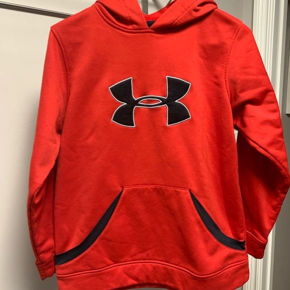 Under Armour- Boys Hoodie